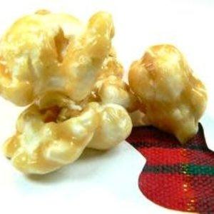 Heavenly Butterscotch Popcorn 100g