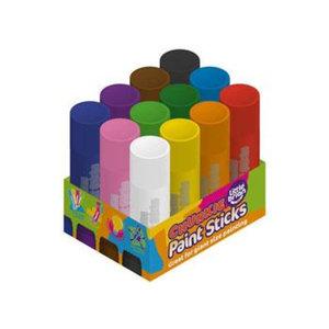 Little Brian - Chunkie Paint Sticks - 12pk