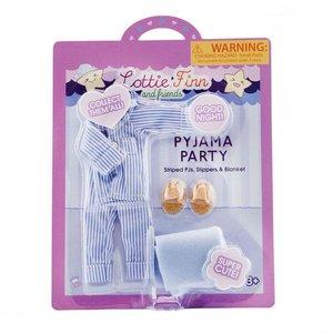 Lottie - Pajama Party Accessory Set
