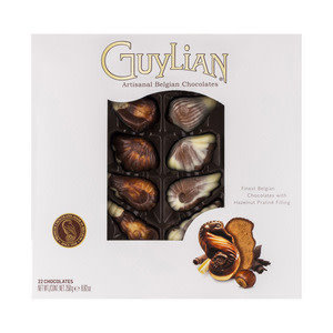 Guylian Chocolate Seashells