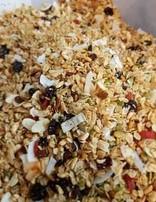 Homemade Granola 500g Bethany Claire