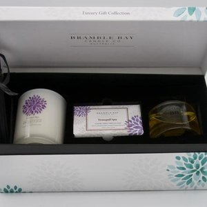 SI Tranquil Spa Gift Set