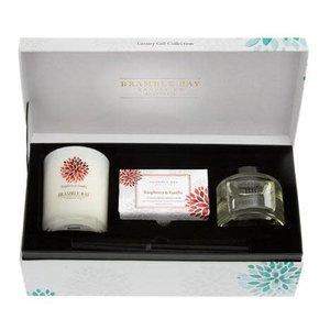 SI Raspberry Vanilla Gift Set