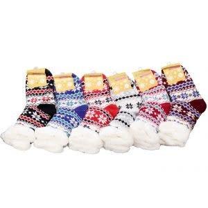 Home Slipper Sock (M) (random Selection)