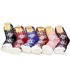 Home Slipper Sock (P) (random Selection)
