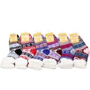 Home Slipper Sock (B) (random Selection
