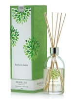SI 180ml  Bamboo and Amber Diffuser