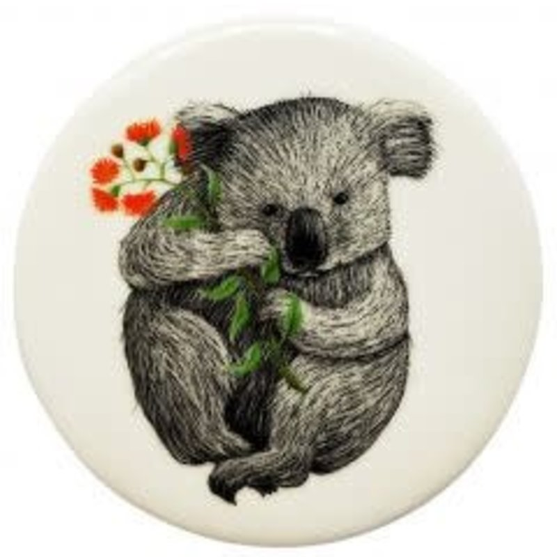 Rt Koala Coaster 10cm