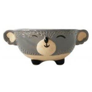 Koala Bowl gray Small
