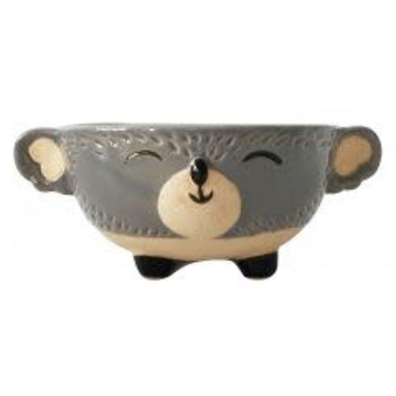 Koala Bowl & Stand Sml