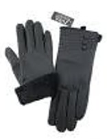 PU Gloves one size BLACK LTM02 BLACK