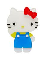 Meet Kitty White Brooch
