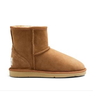 Ugg Boot Ultra Short Chestnut