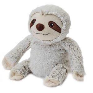 Warmies Marshmallow Sloth