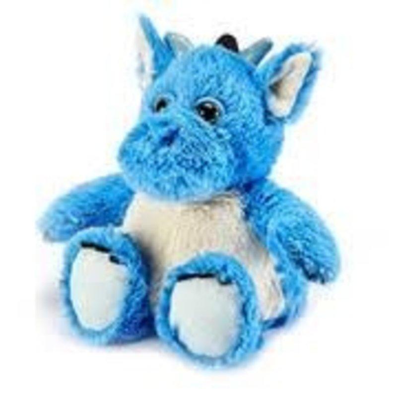 Warmies Casper the Blue Dragon