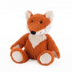 Cozy Fox Heat Plush Warmies