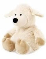 Cozy Sheep Heat Plush Warmies