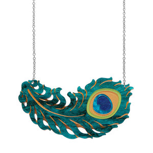 The Royal Eye Necklace