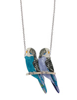 Pair O'Keets Necklace