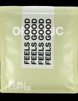 St Ali  Feels Good Organic 250g Espersso