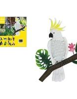 Australian Bird Wall Art Cockatoo