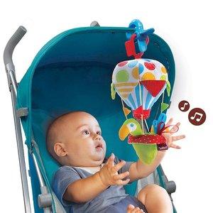 Yookidoo Tap And Play Balloon