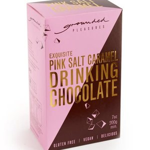 GPC Pink salted Caramel Drinking Chocolate