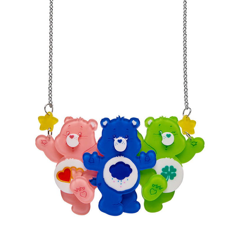 100% Huggable Necklace
