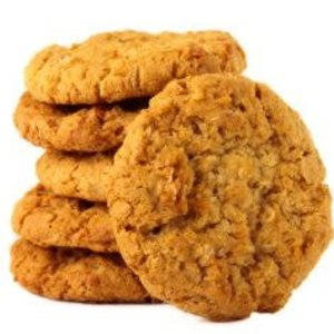 Homemade 5 Giant Anzac Cookie Bethany Claire