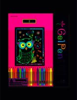 Spicebox - Gel Pens Kit