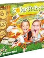 Solar Robots Science4You
