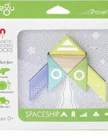 Spaceship Tegu Travel Pals