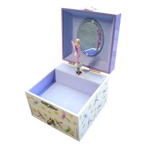 NDO Fairy Music Box