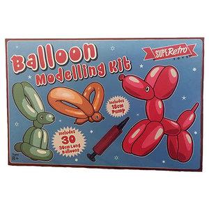 NDO Large Modelling Balloon