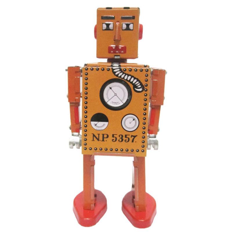 NDO Lilliput Robot