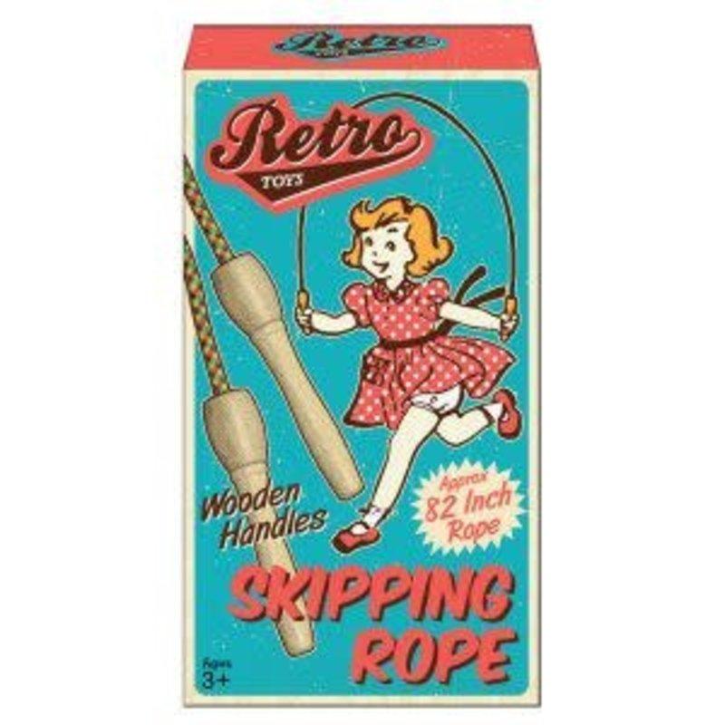 NDO Retro Skip Rope