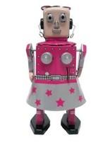 NDO Venus Robot