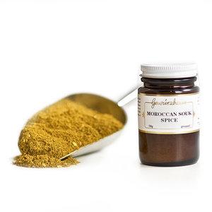 Moroccan Souk Spice 116g (m)