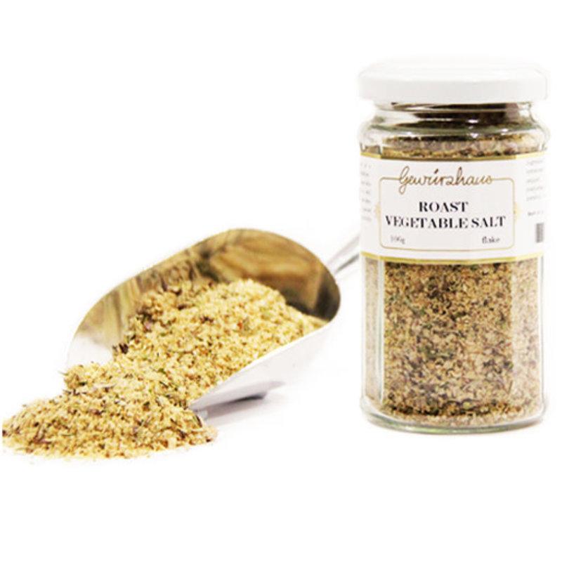 Roast Vegatable Salt 116g (l)