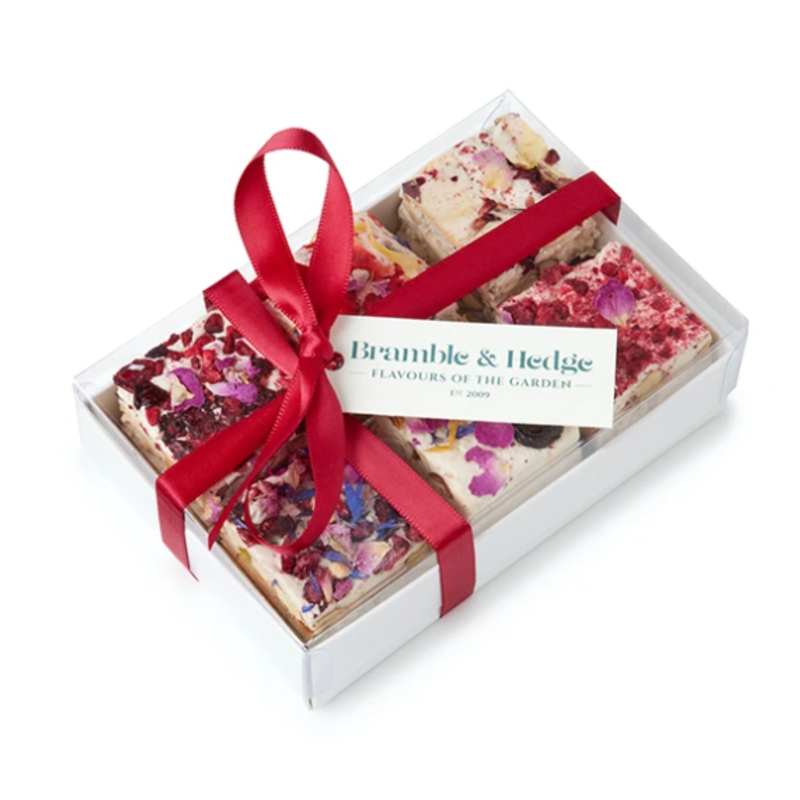 BH 6pc Assorted Nougat Gift Box