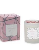 Rose Quartz Ci Candle