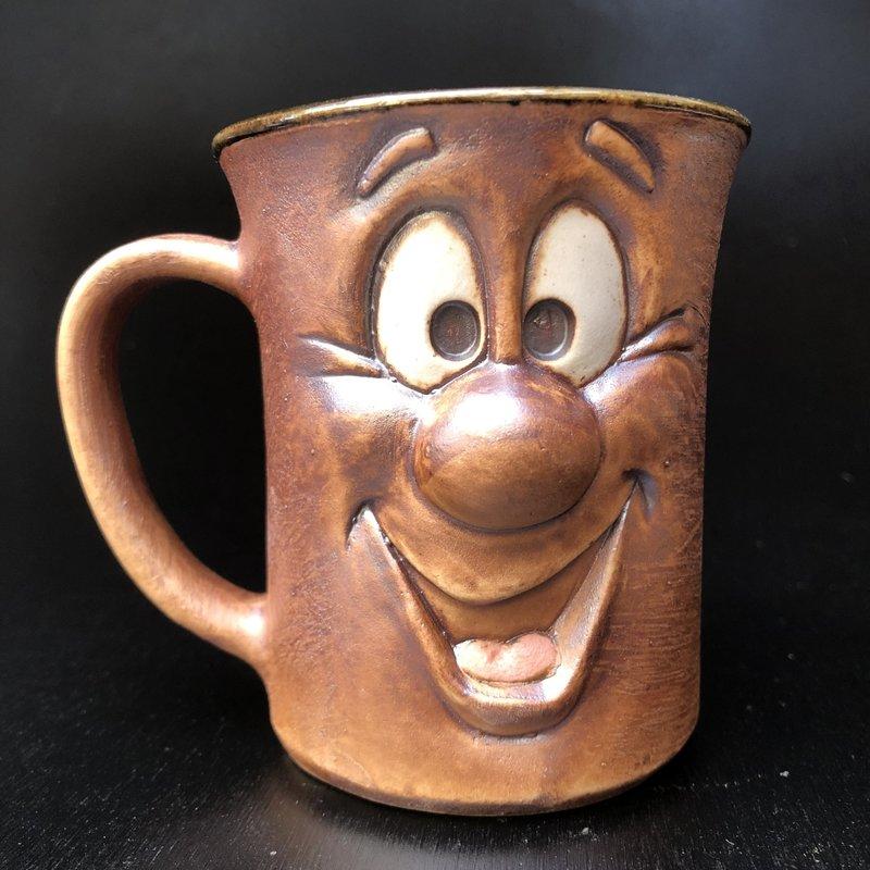 CSM Mug Joyful Jay