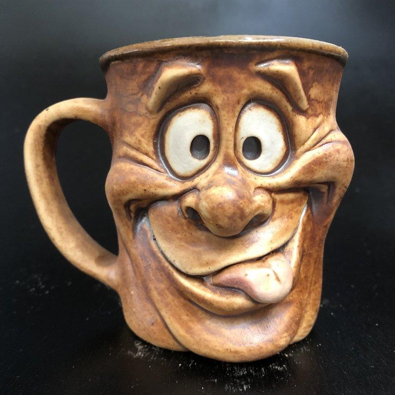 CSM Mug Crazy Chris