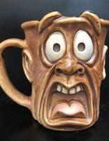 CSM Mug Screaming Jack