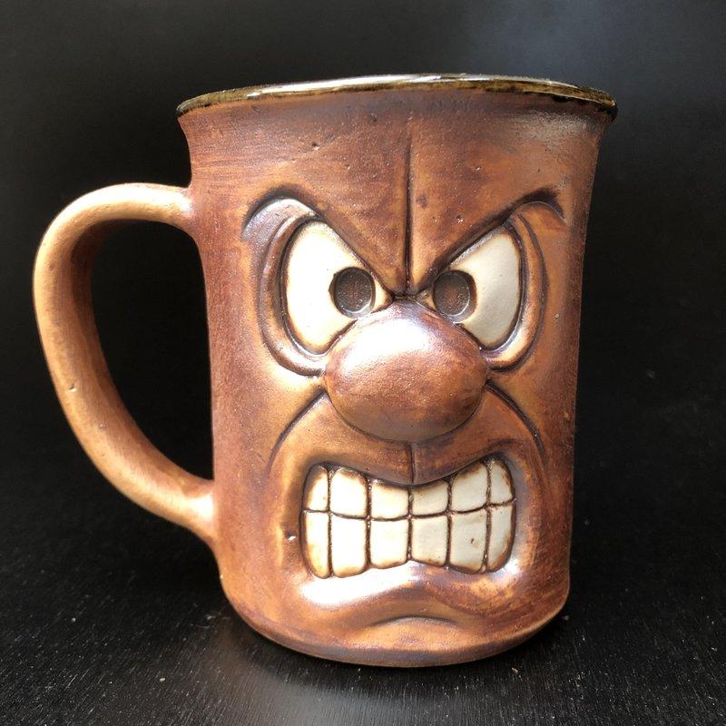 CSM Mug Furious Frank