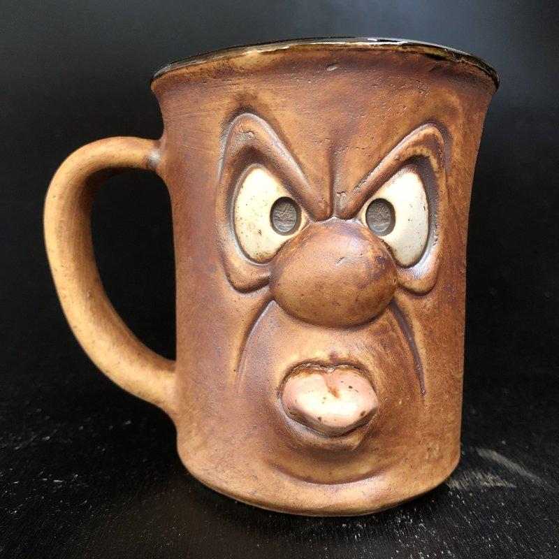 CSM Mug Cheeky Charlie