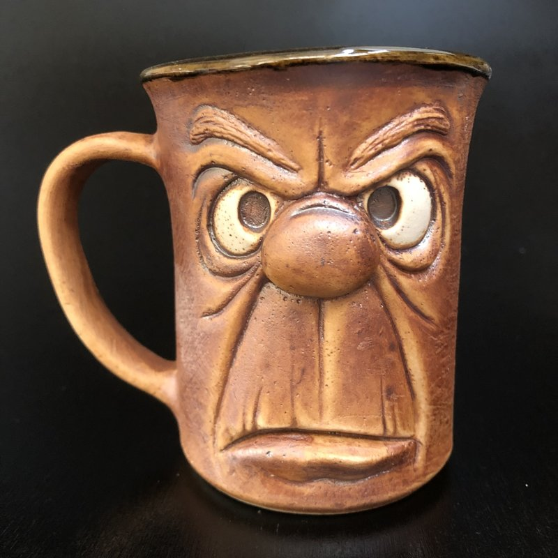 CSM Mug Grumpy Gorden