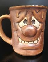 CSM Mug Bashful Barry