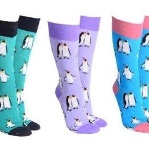 Penguin Sock Society