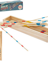 Retro Pick Up Sticks